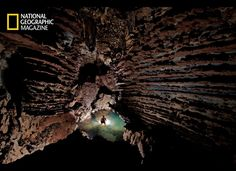 Massive Caves In Vietnam, Some Large Enough To Fit Skycrapers, Explored By National Geographic (PHOTOS)