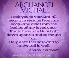 The Archangels oversee and guide Guardian Angels who are with us on earth. The most widely known Archangel Gabriel, Michael, Raphael, and Uriel. Chakra Healing, Healing Spells, Mantra, Angel Protector, Archangel Prayers, Angel Quotes, Angel Sayings, Angel Guidance, I Believe In Angels