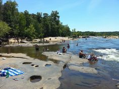 Here Are 17 Virginia Swimming Holes That Will Make Your Summer Epic