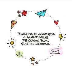 Com certeza você vai encontrar muitas! Uma ótima semana, pessoas lindas!  @umcartao #frases #pensamentopositivo #gratidão #vida #energia