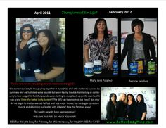 That was me and my sis before we started living the Yoli life! If we can do this, you can do this! I have no doubt! We have an amazing team of support for your physical and if you like financial transformation! Health comes first though! Without our Health nothing else really matters! www.betterbodymine.com