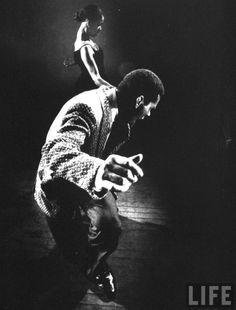 JAZZ DANCERS © Life Magazine