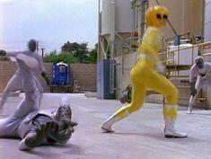 Power Rangers Season 1, Pink Power Rangers, Mighty Morphin Power Rangers, Opposites Attract, Masks, Spandex, Female, Yellow, Templates