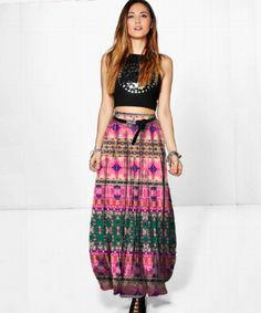 Waist Skirt, High Waisted Skirt, Paradise, Two Piece Skirt Set, Bohemian, Skirts, Dresses, Fashion, Vestidos