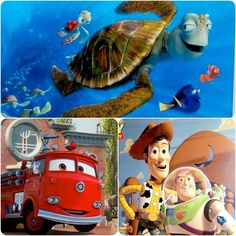 Which one of our themed rooms would you like to stay in? #Travel #Disney #Vacation