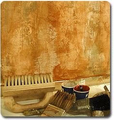 Image detail for -paining intricate finish baroque is roller sheetrock texturing slap ...