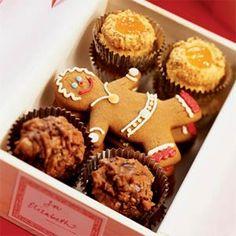 Gingerbread Cookies | MyRecipes.com