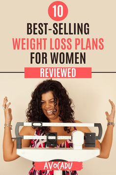 If you're ready to drop some pounds but aren't sure where to start, these weight loss programs rated and reviewed should be able to help you make a decision. #avocadu #weightloss #bestprograms Weight Loss Workout Plan, Weight Loss Meal Plan, Weight Loss Program, Weight Loss Tips, Weight Log, Body Weight, Weight Loss Drinks, Weight Loss Smoothies, Mayo Clinic Diet