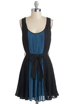 Stream Come True Dress, #modcloth #partydress