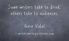.Gore Vidal