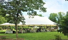 Just wrapped up breakfast for 85 in the Tent - many from Germany for a wedding!  #wedding #hudsonvalley #bedandbreakfast #bnb