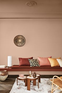 Bedroom Wall Colors, Room Colors, Decor Room, Living Room Decor, Home Decor, Jotun Lady, Behr Colors, Trending Paint Colors, Interior And Exterior