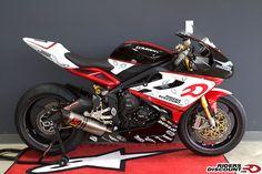 2013 Triumph Daytona in eBay Motors, Motorcycles, Triumph   eBay