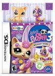 "Littlest Pet Shop Biggest Stars Purple Team for Nintendo DS - Electronic Arts - Toys ""R"" Us Top Toddler Toys, Top Toys For Boys, Little Pet Shop, Little Pets, Nintendo Ds, Diy Montessori Toys, Best Christmas Toys, Christmas Gifts, Really Fun Games"