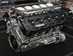 Rear mounted twin turbo audi r8 cars pinterest twin turbo judd engine yamaha uma variante do motor judd gv fandeluxe Choice Image