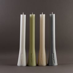 Pioneer and standard bearer of industrial design in Spain, André Ricard has been instrumental in developing the discipline on both a social and business level. Fancy Candles, Best Candles, Floating Candles, Diy Candles, Scented Candles, Pillar Candles, Candle Art, Candle Lanterns, Candle Diffuser