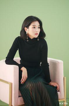 Korean Actresses, Korean Actors, Korean Dramas, Jang Seo Hee, Asian Woman, Asian Girl, Hyun Seo, Instyle Magazine, Cosmopolitan Magazine