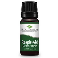 Check out the deal on Respir-Aid Synergy at Essential Oils | Plant Therapy