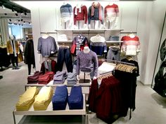 Shopping Mall ~ Instore Display