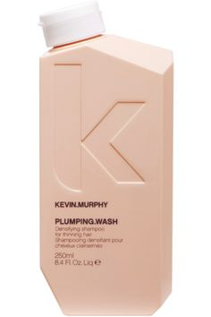 Birchbox : KEVIN.MURPHY - PLUMPING.WASH - PLUMPING.WASH
