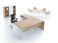 Escritorio de oficina ejecutivo MITO | Escritorio de oficina ejecutivo by MDD
