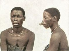 Lip plate  sc 1 st  Pinterest & Fulani woman from Trodi in Niger | African ScarificationTattoos and ...