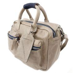 CowboysBag-Tasche-The-Little-Denim-Bag-Elephant-Grey