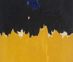 David Anfam on securing the loan of nine Clyfford Still works to be included in the Royal Academy's major Abstract Expressionism exhibition