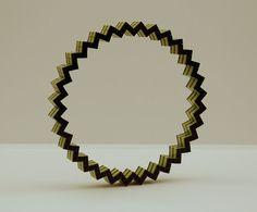 Brick Bending - 32 point LEGO star