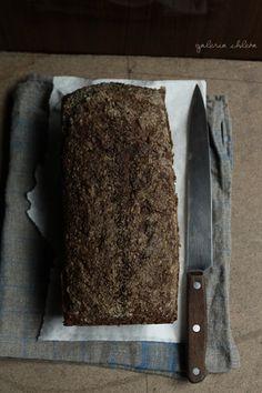O chlebie i nie tylko: Chleb litewski