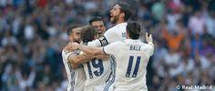 Crónica Real Madrid-Atlético: Quisimos pero no pudimos