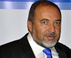 Avigdor_Lieberman (1): My late uncle Karl said, that when the Jews leave, there's serious trouble.