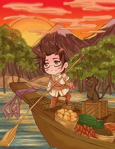 Hetalia- Thailand