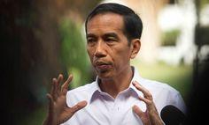 Jokowi Dorong ASEAN-AS Bantu Perdamaian di Laut Tiongkok Selatan dan Timur Tengah : Mengakhiri Retreat I pada Senin (15/2/2016) malam Presiden Joko Widodo (Jokowi) menghadiri working dinner di Sunnylands Historic Home. Presiden Amerika Serikat (AS) B