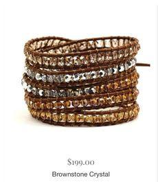Victoria Emerson Bracelets <3