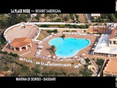 produzioni video e spettacoli plage noire villaggi sardegna
