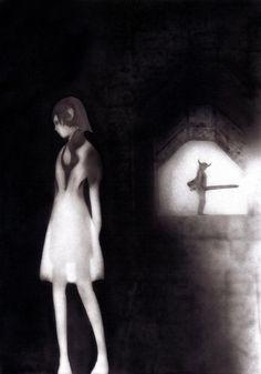 Ico and Yorda