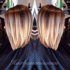 hairbymarissamae's Instagram photos | Pinsta.me - Explore All Instagram Online