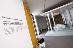 VEUVE CLICQUOT @ Fuori Salone / Milano. Mathieu Lehanneur, Veuve Clicquot, Stairs, Cabinet, Storage, House, Furniture, Home Decor, Clothes Stand