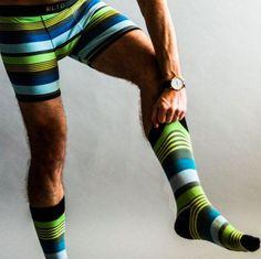 Related® - Ultra comfy, Matching Underwear and Socks Custom Socks, Everyday Shoes, Cool Socks, Sexy Socks, Running Shoes For Men, Mens Running, Running Sneakers, Dress Socks, Sock Shoes