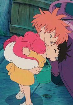 Studio Ghibli, Lisa Simpson, Anime, Fictional Characters, Art, Art Background, Kunst, Cartoon Movies, Anime Music