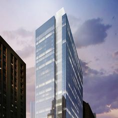 Capitol Tower Downtown: Rendering02