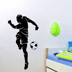 Wall Decal Vinyl Sticker Gym Sport Football Player Decor Sb204 ElegantWallDecals http://www.amazon.com/dp/B011LKR7DK/ref=cm_sw_r_pi_dp_.NiYvb0Z8CFQ2