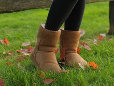 I need Short Chesnut Uggs, like now, i dont care that it's summer...<3