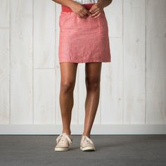 Toad+&+Co.+Lina+Skirt+-+Womens