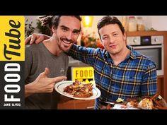 Piri Piri Chicken   Chicken Recipes   Jamie Oliver