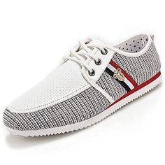 buy online d1a9a bf2d6 Hombre Zapatos Confort Tejido Primavera   Verano Zapatillas de deporte  Amarillo   Azul