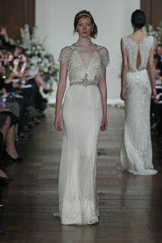 inspired wedding dress