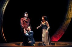 La Cambiale di Matrimonio/Rossini Stage Director Figen Ayhan Karakelle, Set Designer Yusuf Toker, Costume Designer Gazal Erten, Light Designer Emin Saraçoğlu/ Ankara National Opera&Ballet February 2012