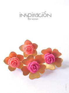 Flores para tus orejas...